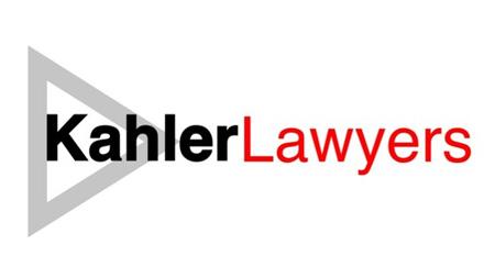 Sponsor Kahler Lawyers